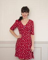 1940s Tea Dress 2
