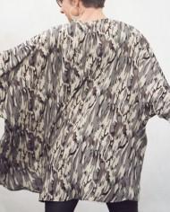 OS Venus Kimono sewing pattern