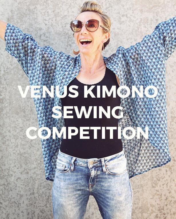 Venus-Kimono-Sewing-Competiton