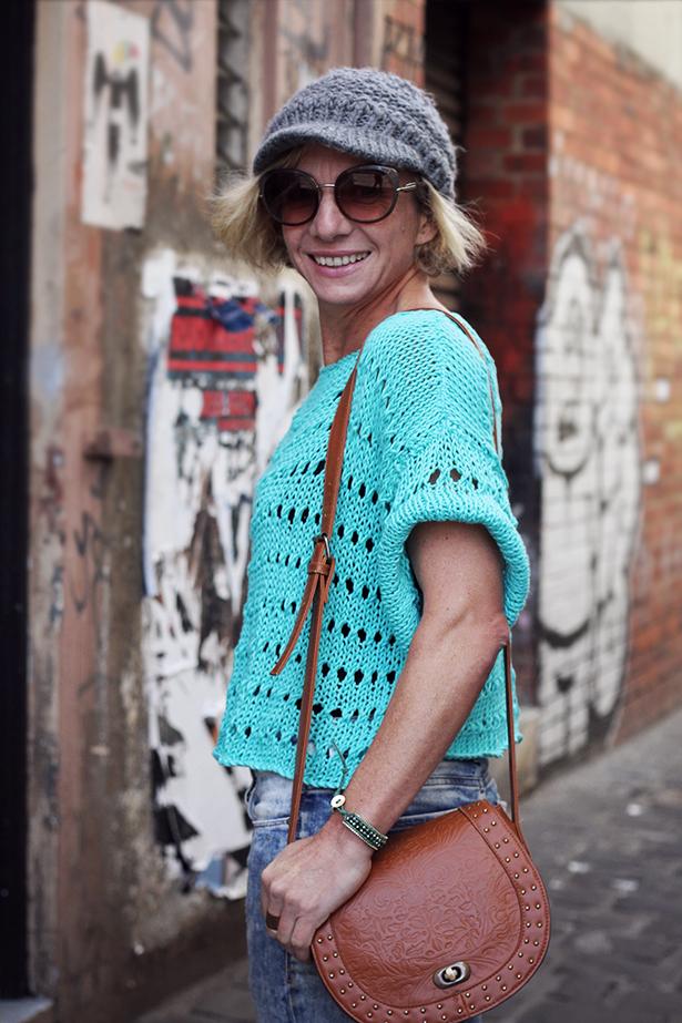 diana sweater jumper knitting knit wool