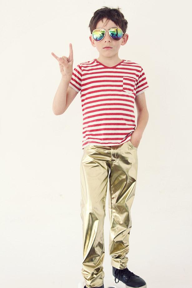 gold-party-pants
