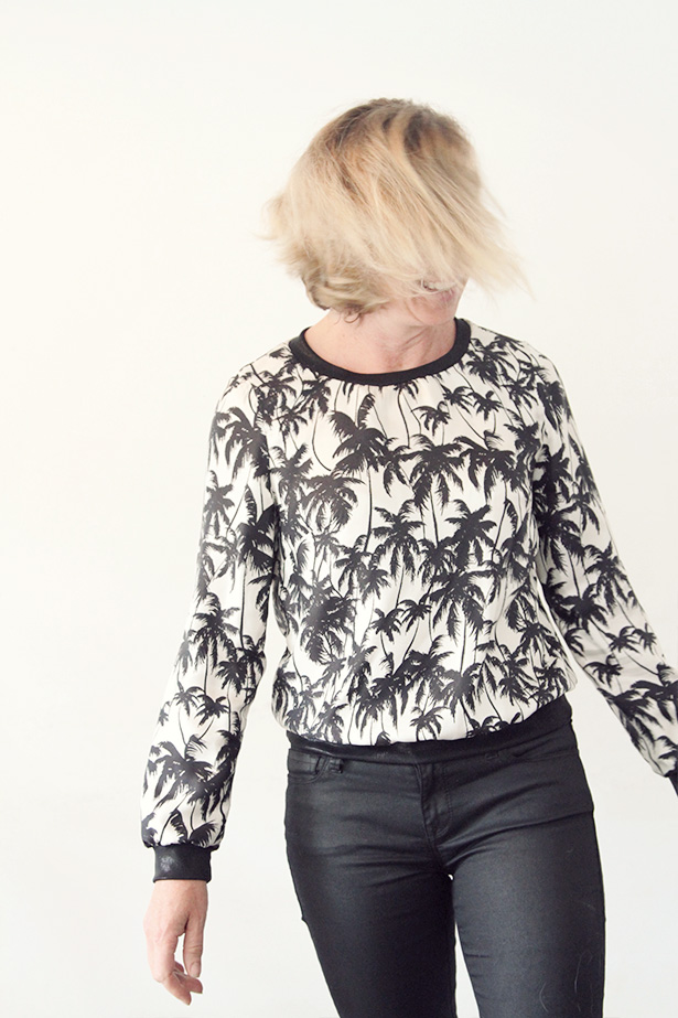 palm-tree-pullover-top