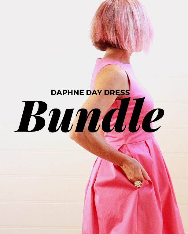 Bundle Dress