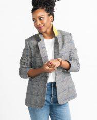 Jasika Blazer Pattern_Tailored Jacket Pattern_Womens Blazer pattern-5
