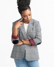 Jasika Blazer Pattern_Tailored Jacket Pattern_Womens Blazer pattern-6