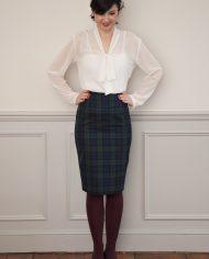 Ultimate Pencil Skirt 1