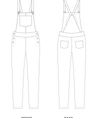 Mila-dungaree-technical-drawing