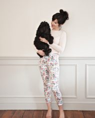 Ultimate Trousers 2 – with Poppy